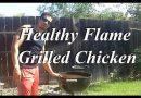 Healthy Chicken Recipe – Flame Grilled Chicken